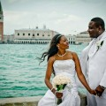 wedding in Venice San Marco